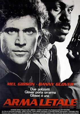Arma letale - Richard Donner (1987)