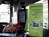 Firenze, come pagare carta credito contactless