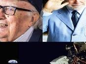 omaggio Luciano Crescenzo, Andrea Camilleri primo sbarco sulla Luna