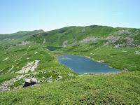 I laghi del Sillara
