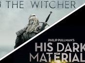 Books Movies: ultime news trailer) Dark Materials Witcher!