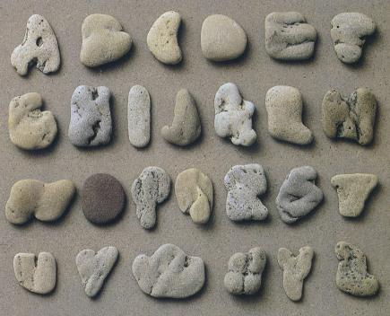 Le parole sono pietre