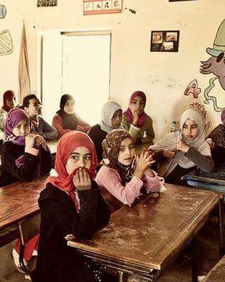 Risultati immagini per scuole in Marocco