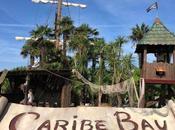 Jesolo come Caraibi: Caribe arriva Roatan