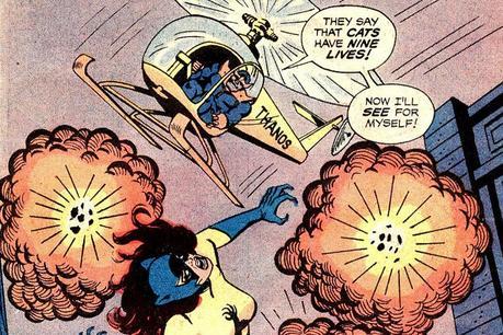Avengers: Endgame, il creatore di Thanos non potrà mai perdonare una cosa nel film - Notizia