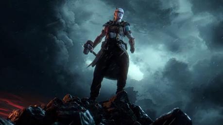 For Honor, il nuovo eroe vichingo in trailer per la Stagione 3 dell'Anno 3 - Notizia - PS4