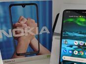 Nokia 2.2: test autonomia superati 100%