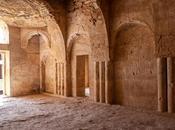 Giordania: castelli deserto Jerash