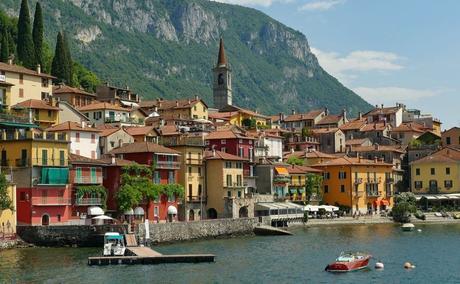 Cosa vedere sul Lago di Como?