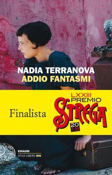 Lo Stretto di Messina nei libri di Nadia Terranova