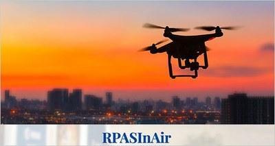 Aerospazio: droni con sensori innovativi per una maggiore sicurezza nel trasporto aereo