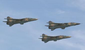 Risultati immagini per al jufra raid aereo