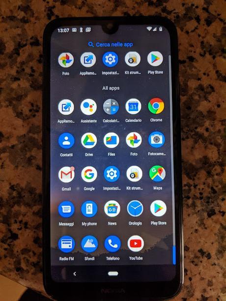 Recensione Nokia 2.2: i vantaggi di Android One a meno di 100 euro
