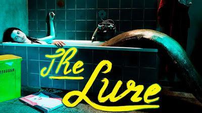 INVISIBILI: THE LURE