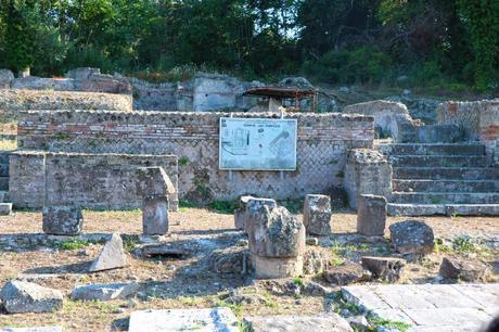 Alla scoperta del Pomodoro Cannellino Flegreo e del Parco Archeologico di Cuma