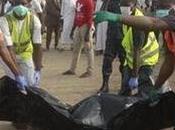 Nigeria:attacco armato nello Stato Borno almeno morti