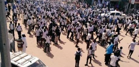 Sudan:Unicef condanna uccisione di 5 ragazzi a  El Obeid in Kordofan