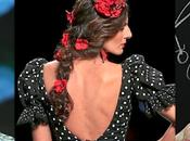 detto Feria? trend acconciature flamenche