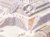 Archeologia Sardegna. L'edificio sacro Monte d'Accoddi, struttura 5000 anni costruita altari terrazza. Articolo Alberto Moravetti