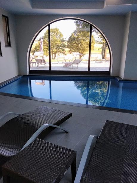 Borgo La Chiaracia Resort & Spa