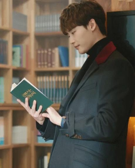 The K-Pop Book Tag