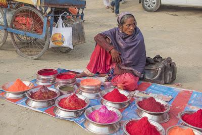 Central India 35 - L'Ardh Khumb Mela