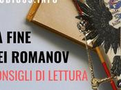 Consigli lettura: Romanov, Anastasia l'ultimo