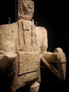 Archeologia. La civiltà nuragica, dai nuraghi a Mont'e Prama.  Articolo di  Alessandro Usai