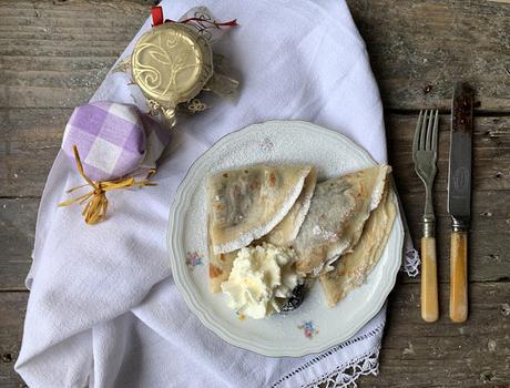 """Palačinka e composta di prugne #innamoratedelsole: la giusta """"merenda"""" per la tappa nelle cucine della Croazia"""