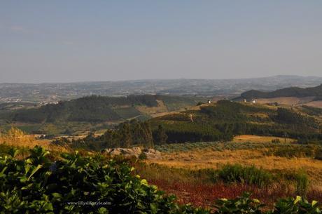 Portogallo: la Serra de Montejunto tra mulini, natura e una fabbrica di ghiaccio del 1800