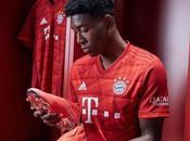 Tutte maglie della Bundesliga 2019-2020