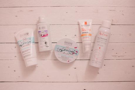Pelle grassa, secca o sensibile? Ecco i prodotti adatti al tuo tipo di pelle!
