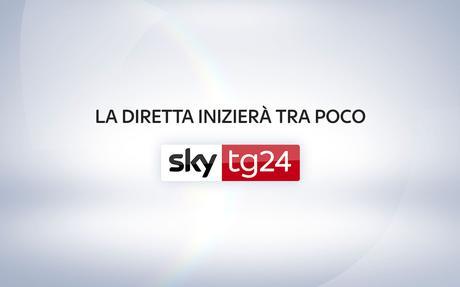 Sky TG24, arriva la newsletter con le notizie più lette