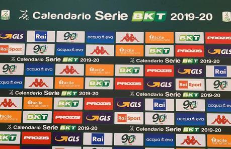 Serie B 2019 - 2020, la programmazione tv prime 2 giornate su Rai e DAZN