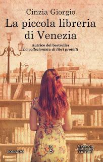 Recensione piccola libreria Venezia