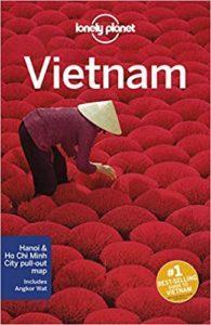 Guida Lonely planet Vietnam