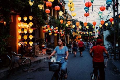 Vacanze in Vietnam