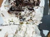 Semifreddo torrone mascarpone