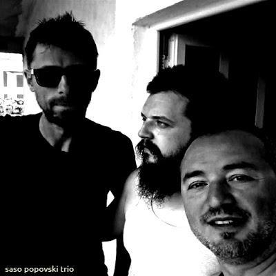 Chi va con lo Zoppo... non perde Saso Popovski, 'o Rom e Daniele Sepe al Roccella Jazz Festival!