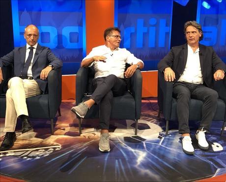 Juventus - Atletico Madrid trascina al top gli ascolti di Sportitalia