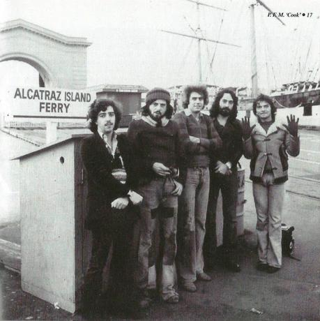 PFM : accadeva nell'agosto del 1974