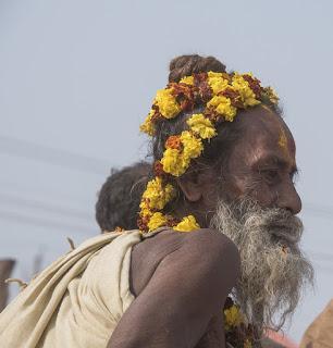 Central India 39 - Considerazioni sul Khumba Mela