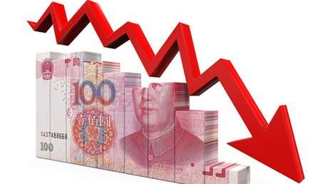 Renminbi ai minimi: con un dollaro se ne comprano 7