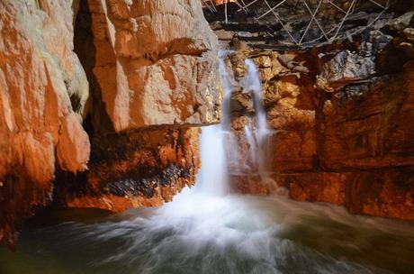 Le più belle grotte d'Italia