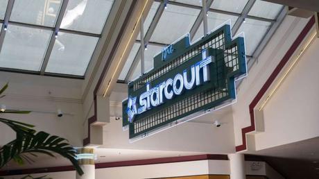 the starcourt