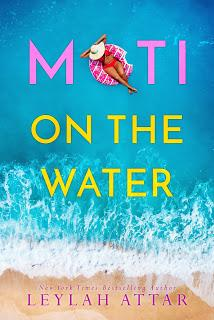 Recensione: Moti on the Water di Leylah Attar