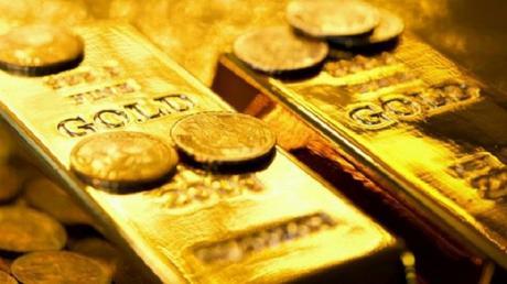 Il prezzo dell'oro è arrivato a 1.500 dollari