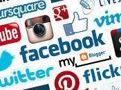 Usare social l'informazione