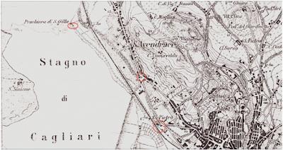 Storia e archeologia della Sardegna. La Chiesa di Santa Gilla.  Articolo di Cinzia Arrais.    Redattore Luca Fiscariello.