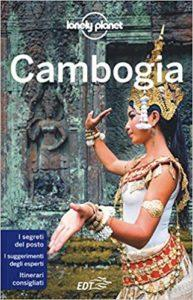 Lonely Planet Cambogia